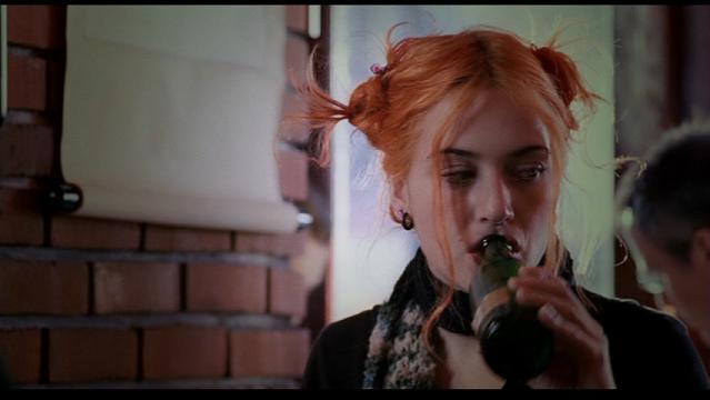 Eternal Sunshine Whytestarline